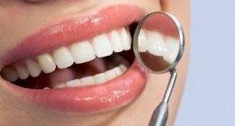 denti sani e ben curati