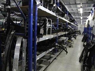 Lamierati per veicoli industriali