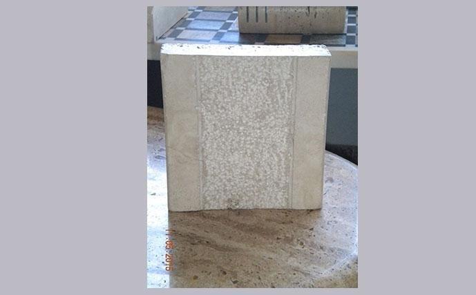 Lavorazioni su ordinazione roma idea marmo srl - Imbotti in alluminio per finestre ...