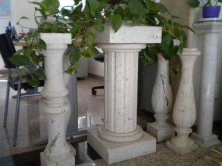 capitelli e colonne