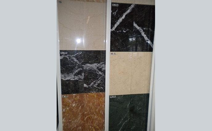 pavimenti e rivestimenti su misura