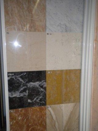pavimento marmo lucido