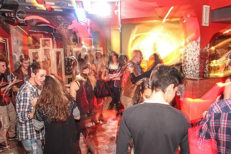 Discoteca e pub