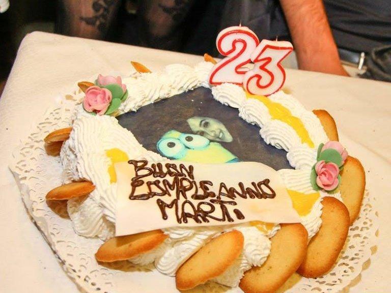 feste di compleanno a torino