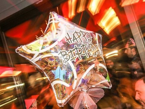 Feste Di Compleanno Torino Ristorante Miro