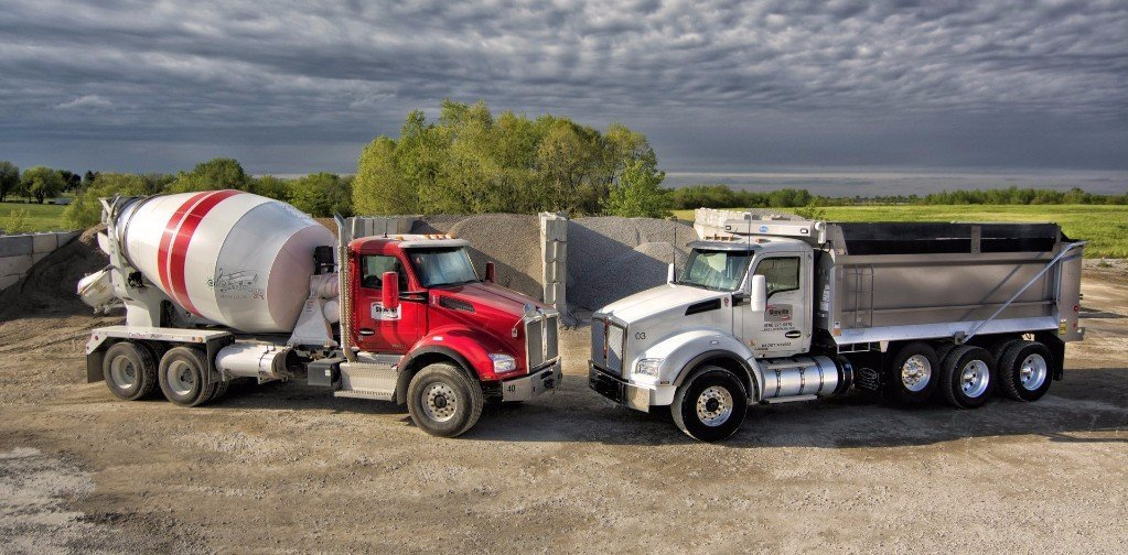 Show Me Ready Mix - Concrete at reasonable rates in Kansas City
