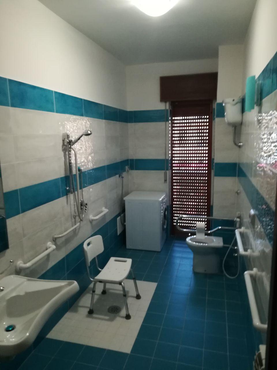 Casa di Riposo Il Girasole - Via Poggiomarino 59 - Scatati. Salerno