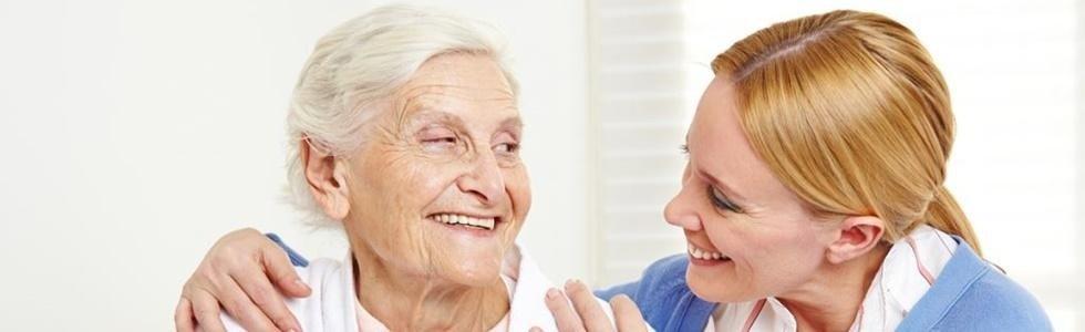 IL Girasole - Case Sociali per anziani a Scafati,