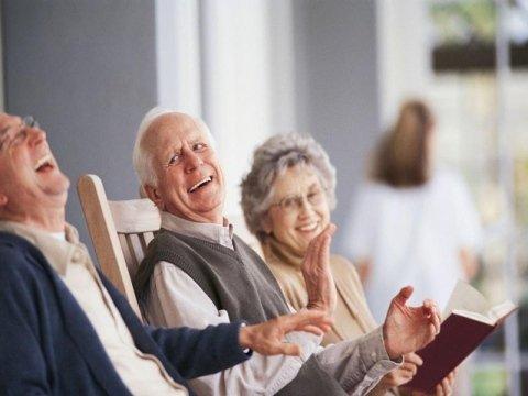Il Girasole - Casa Sociale per anziani