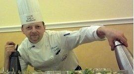 ristoratore, tradizione culinaria, chef internazionale