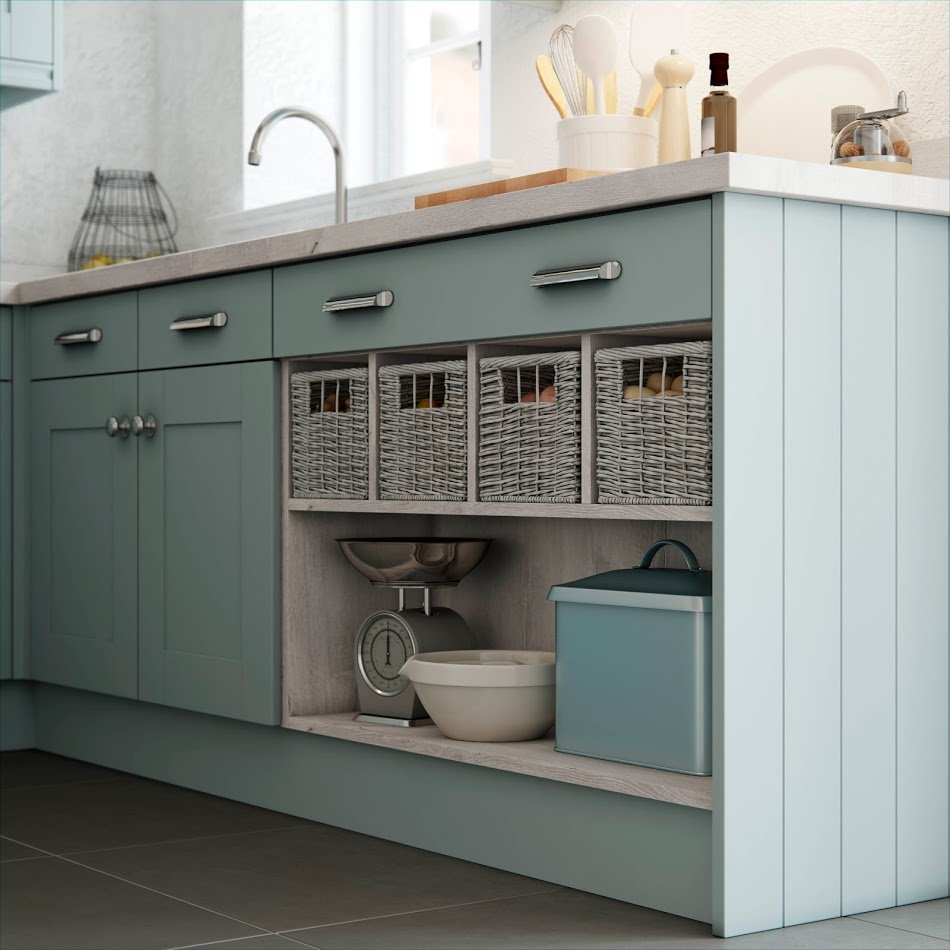 Applewood Kitchens The Town And Country Collection