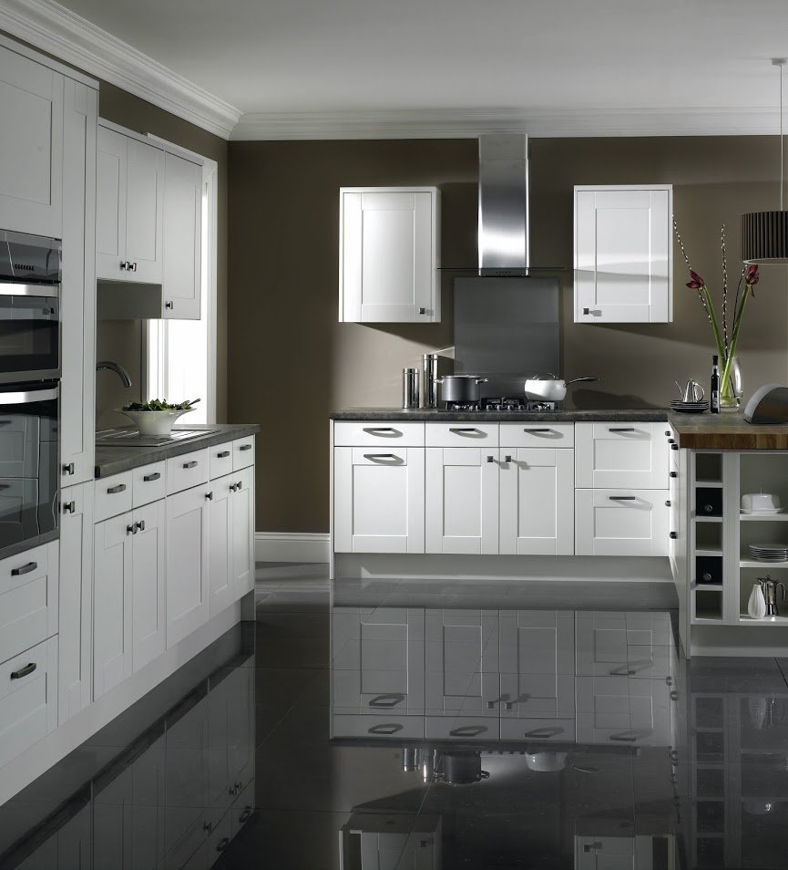 Applewood Kitchens: The Town And Country Collection