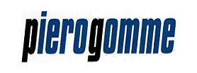 PIERO GOMME - LOGO
