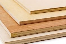 panther timber hardware plywood products