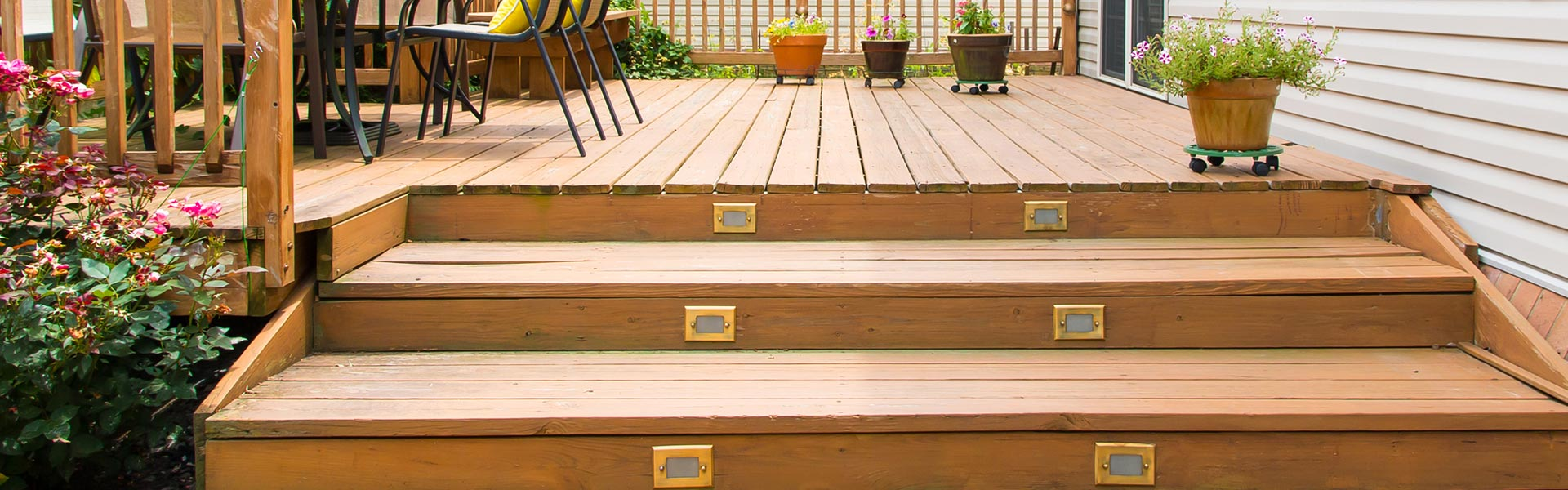 panther timber hardware wooden decking