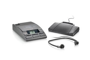 dictation solutions lfh720t