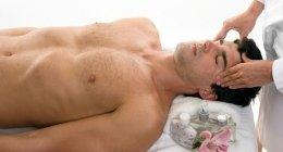 massaggio con vasca, massaggio romantico, massaggio a 4 mani