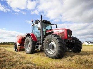 sedili per macchine agricole