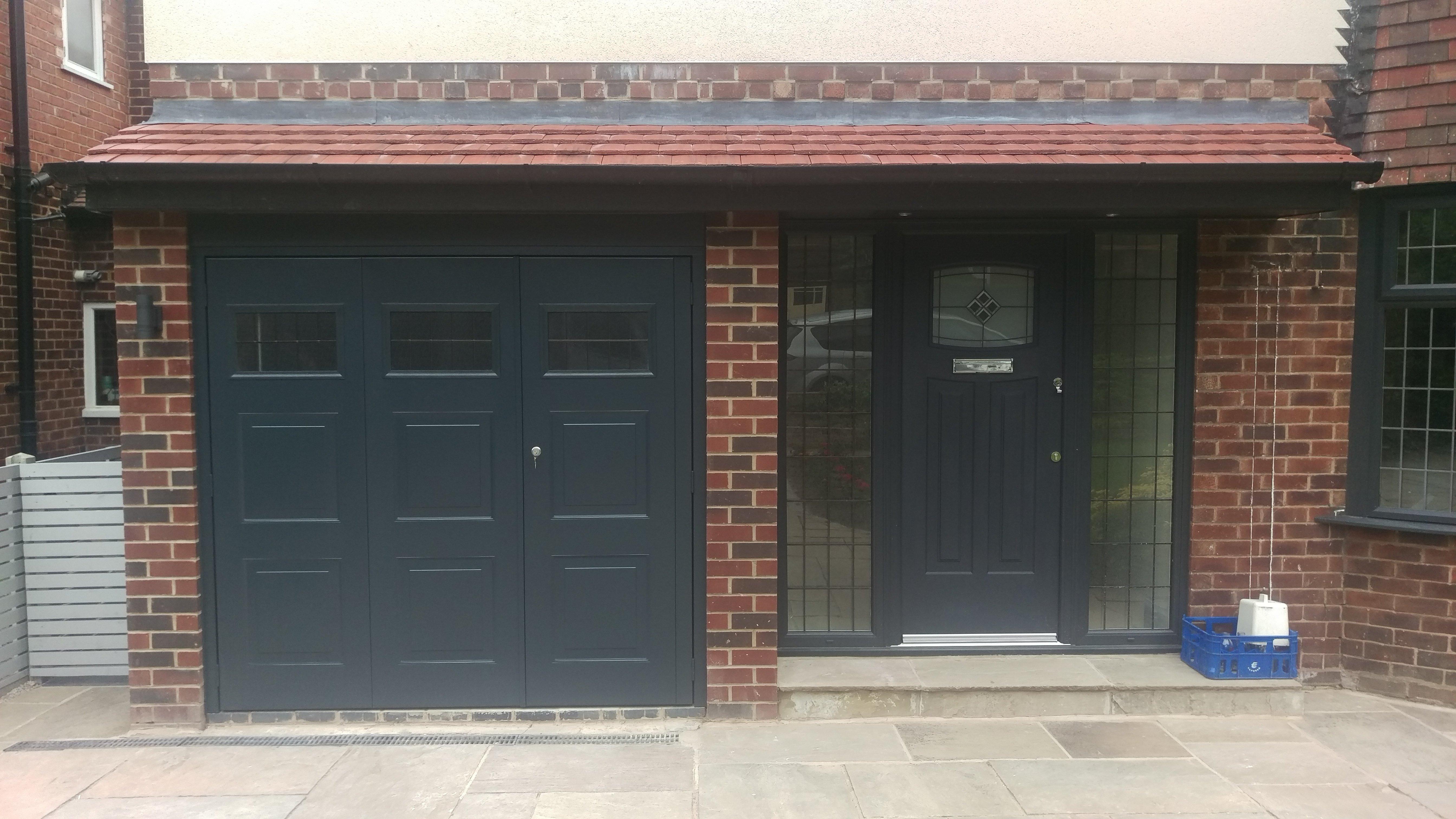 1080 #7F6C4C 1st Class Garage Doors Bolton Garage Door Review pic First Garage Doors 36211920