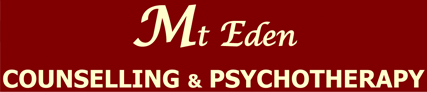 Mt Eden Counselling & Psychotherapy Logo