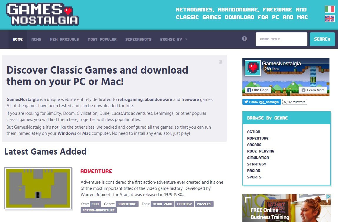 retropluggers retro gaming resource