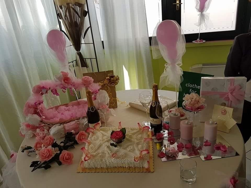 Feste personalizzate per cerimonie, Gazebo, Vercelli