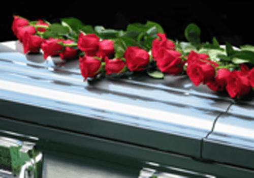 bara con rose