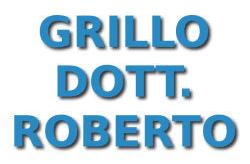GRILLO DR. ROBERTO MEDICO DEL LAVORO - logo