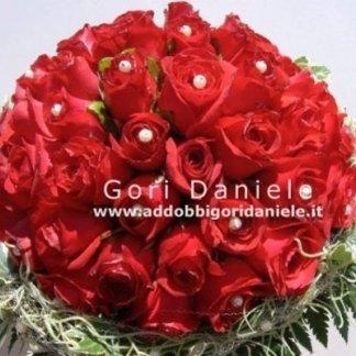 roselline per bouquet