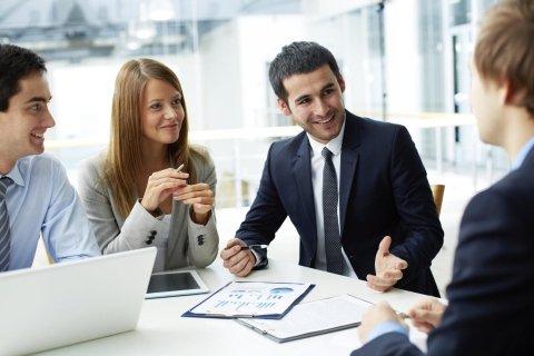 Consulenza e professionalità