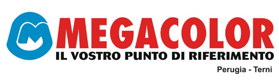 Megacolor srl – logo