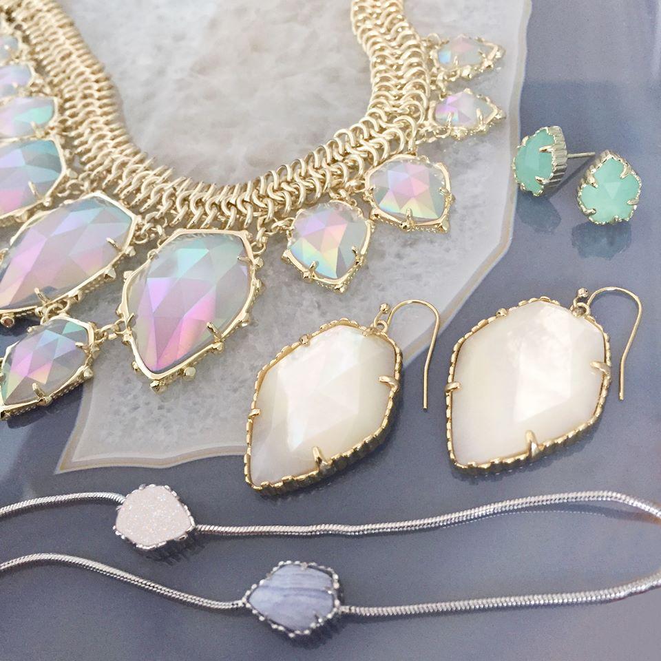 Costume Jewelry Kendra Scott Austin Texas