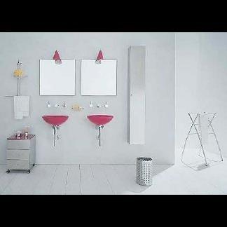lavabi e specchi