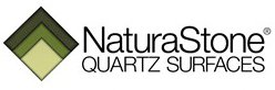 NaturaStone Quartz Surfaces logo