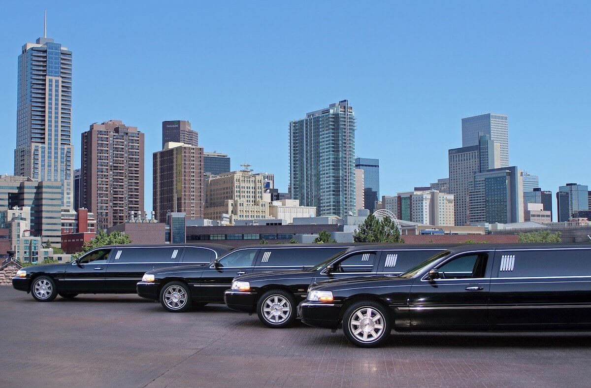 limo service company denver