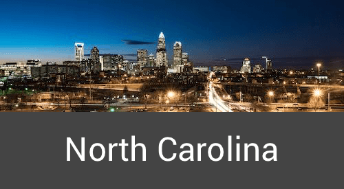 limo service North Carolina