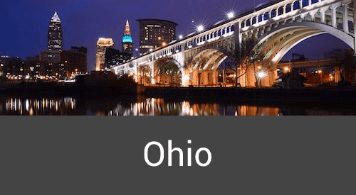 limo service Ohio