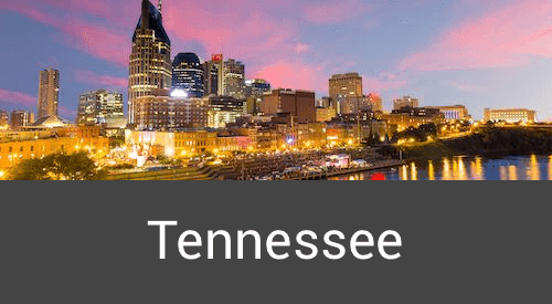 limo service Tennessee