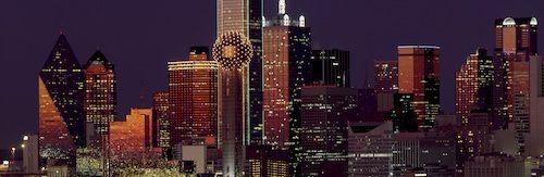 Dallas limo service