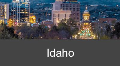 limo rental companies Idaho