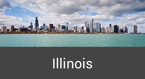 limo service Illinois