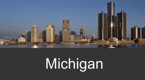 limousine rental company Michigan