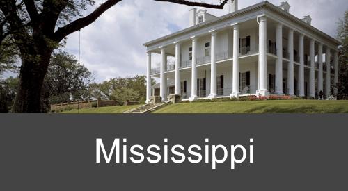 limousine rental Mississippi