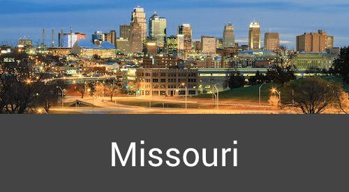 limousine service Missouri