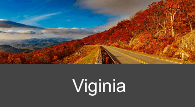 limo rental companies Virginia