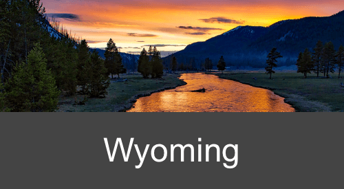 limousine rental Wyoming