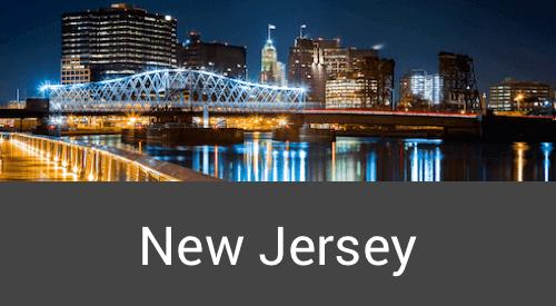 limousine service New Jersey