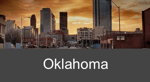 limousine rental Oklahoma