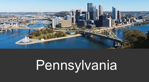 limo service Pennsylvania