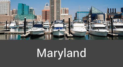 Maryland party bus rentals